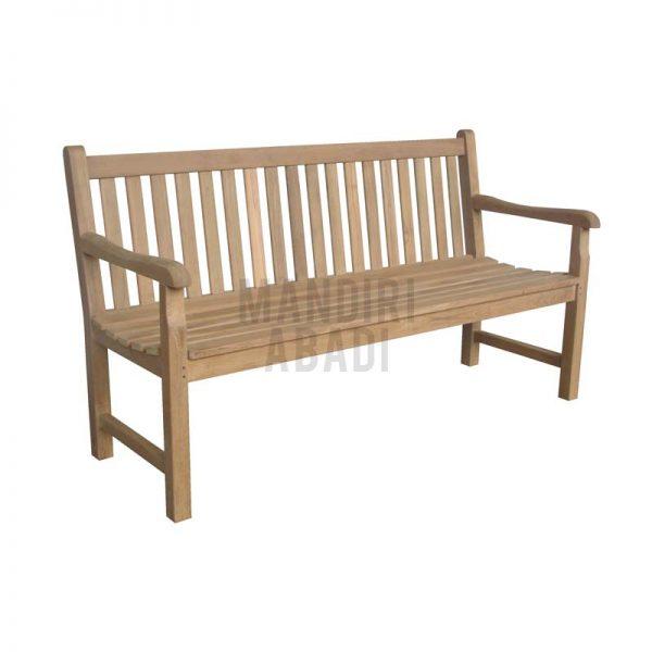British Classic Bench 150