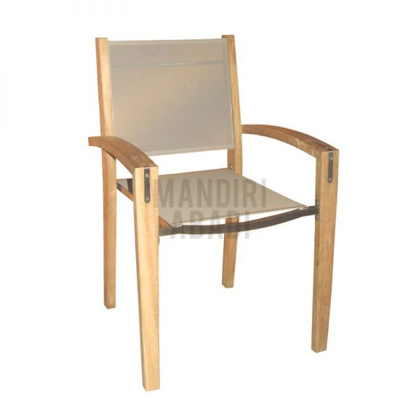 Jessica Stacking Chair